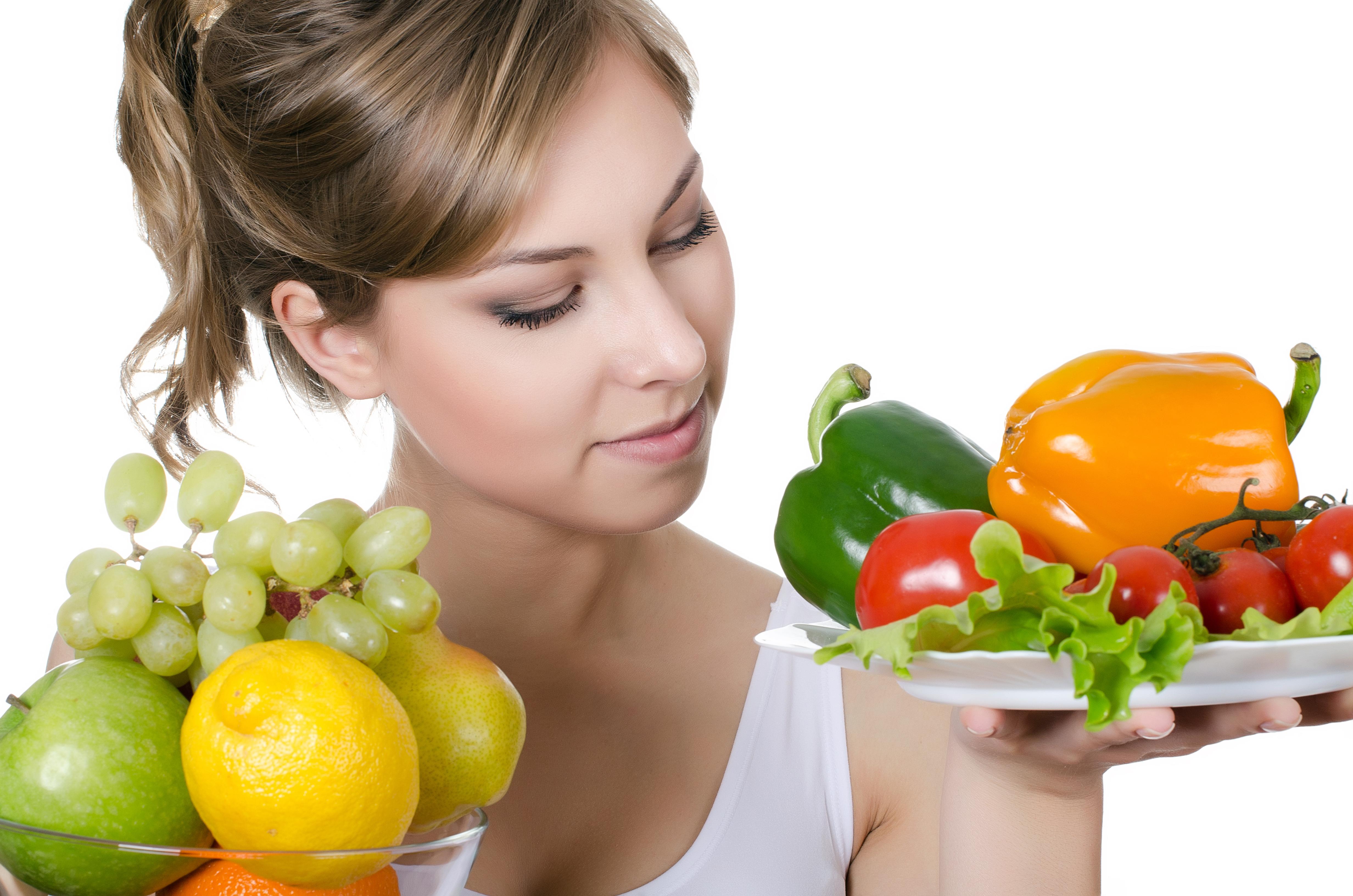 Hızlı Ve Sağlıklı Kilo Vermek İçin 6 Beslenme Sırrı